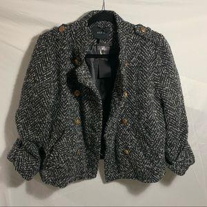 ARK & CO gray jacket